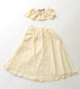 かわいいマタニティドレス